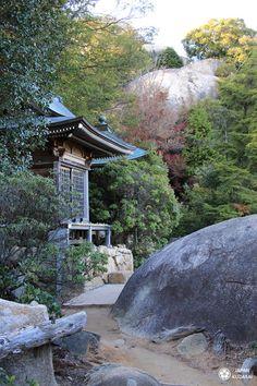 Sommet du mont Misen, Miyajima