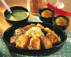 Linssipihvit | K-ruoka #kasvisruoka