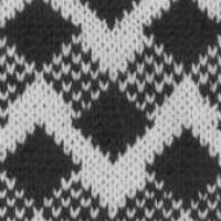 Stranded knitting chart