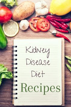 Food For Kidney Health, Healthy Kidney Diet, Healthy Kidneys, Kidney Detox, Healthy Eating, Davita Recipes, Kidney Recipes, Diabetic Renal Recipes, Healthy Recipes