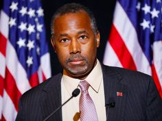 Top Ben Carson adviser: He stands by Trump, recording 'is the kind of language that we hear in rap music'