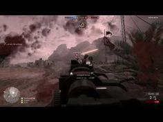 Battlefield 1 - i7-6800K & R9 Fury X CrossFire at 4K
