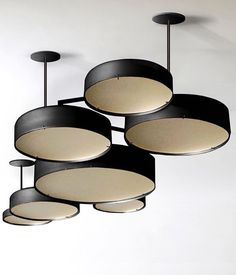 A lamp cannot play the role of the Sun and the Sun cannot play the role of a lamp. Check our website for more inspiration: http://www.covethouse.eu/