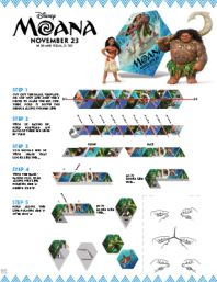 Free Printable Moana Activities And Crafts PrintablesParty