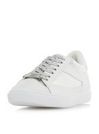 Womens *Head Over Heels By Dune Silver 'Elize' Trainers- Silver