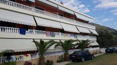 Hotel Riviera Borsh Hotel Riviera is situated in Borsh, 47 km from Corfu Town and 22 km from Sarandë. Free private parking is available on site.  Each room at this hotel is air conditioned and comes with a TV. Rooms come with a private bathroom.