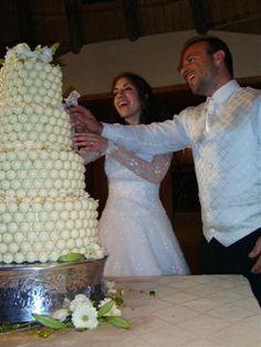 Lindt truffle cake Antoinette