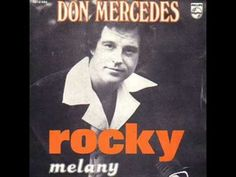 ▶ Don Mercedes - Rocky - YouTube