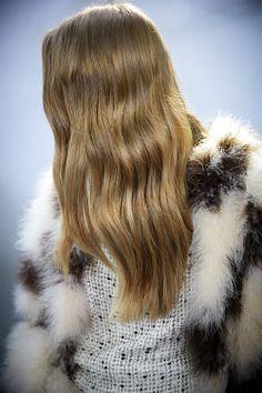 Paris Fashion Week F/W2014-15 Show: Chloé ... | L'Oréal Professionnel #pfw #lpbackstage #chloe #jamespecis #wavy Fashion Week, Paris Fashion, L'oréal Professionnel, Chloe, Long Hair Styles, Beauty, Long Hairstyle, Long Haircuts, Long Hair Cuts