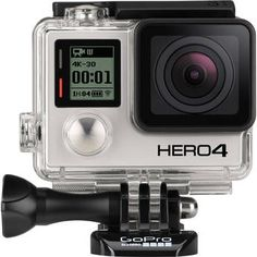 GoPro Hero4 Black 240fps Slow-Motion First Footage