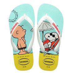 Havaianas Snoopy - Havaianas