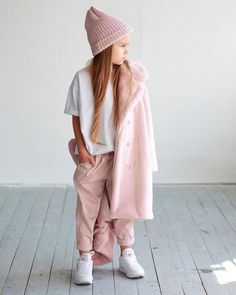 me chama de tabela periódica e diz que rola uma química en… # Fanfic # amreading # books # wattpad Little Girl Fashion, Toddler Fashion, Kids Fashion, Moda Kids, Cute Baby Girl Outfits, Kid Styles, Kids Wear, Look Fashion, Baby Dress