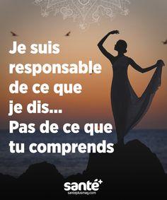 #citations #vie #amour #couple #amitié #bonheur #paix #esprit #santé #jeprendssoindemoi sur: Unity Quotes, Words Quotes, Wise Words, Sayings, Cute Phrases, Keep Looking Up, Motivational Quotes, Inspirational Quotes, Quote Citation