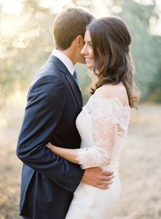 Amanda and Blake – Beltane Ranch | Jose Villa