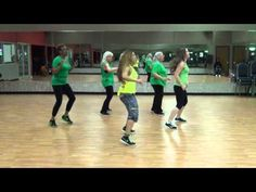 Verano Solido, by Oro Solido Choreo by Zumbalea & Natalie Haskell for Da...