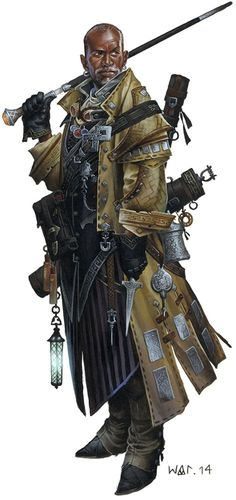 african mage - Google Search