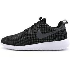 New Zealand Store -  Nike Roshe Run Men Running Shoes Dark Loden/Black-Dark Loden-Medium Turquoise LX44E