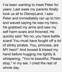 Self harm ~ every time I read this, I cry.<<<<< It's how I think, though...<< this is so adorable i just cant <<< This is just awesome
