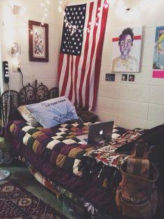 Fuck Yeah, Cool Dorm Rooms: Photo Part 74