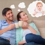 Schneller schwanger werden