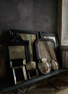 Bauwerk Colour More Grey Colour Story - Ebony Lime Wash Paint
