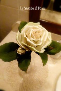 rosa singola