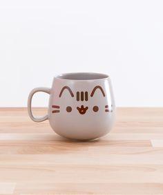 Pusheen Character Mug