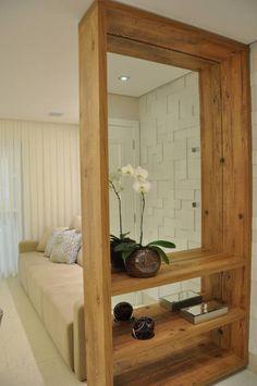 Livings de estilo moderno por Serra Vaz Arquitetura e Design de Interiores