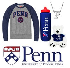 """""""Toured Penn yesterday with my bro"""" by allycat1016 on Polyvore featuring Alex Woo"""