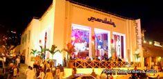 Mandala http://www.puertovallarta.net/what_to_do/puerto-vallarta-bars-and-grills.php #puertovallarta #vallarta #bars #grills #jalisco #mexico