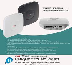 Access Control, Long Distance, Videos, Technology, Tech, Distance, Engineering, Video Clip