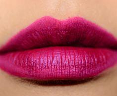 Sneak Peek: Urban Decay Vice Liquid Lipsticks Photos & Swatches
