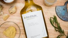 Weed-Infused Olive Oil Means Vinaigrettes Will Be a Lot More Exciting | Bon Appetit