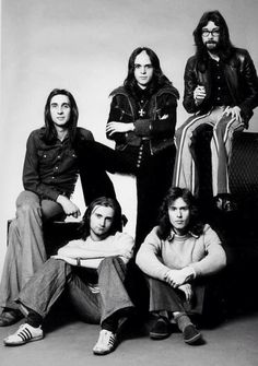 GENESIS THE BAND