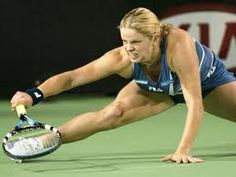 STRONG IS BEAUTIFUL! ...  Visit us at: www.bobfranklin.usana.com and find out why Kim Clijsters is both!