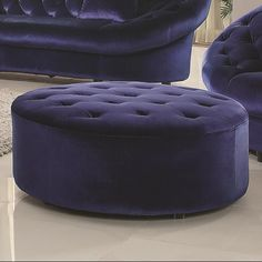 Coaster Romanus Mid-Century Modern Ottoman - Coaster Fine Furniture