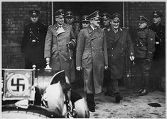 Attempt November 1939