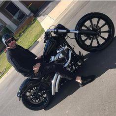 @brooke.george.adam  #australianharleyscene #harleydavidson #harley #harleydavidsonaustralia #harleysofinstagram #motorcycle…