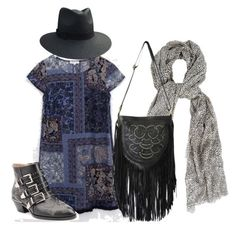 A fashion look from March 2016 featuring leather ankle boots and fringe bags. Browse and shop related looks. Fringe Bags, Leather Ankle Boots, Feels, Fashion Looks, Autumn, Polyvore, Shopping, Leather Booties, Fall