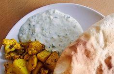Gurken - Joghurt - Raita, ein raffiniertes Rezept aus der Kategorie Indisch. Bewertungen: 69. Durchschnitt: Ø 4,2.