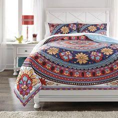 Q291003F - Full Comforter Set