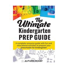 Test Preparation Archives - Page 12 of 13 - Best Sellin Books Early Learning, Fun Learning, Lesson Plans For Toddlers, Test Preparation, Learning Numbers, Learning Through Play, Learning Colors, Kindergarten Teachers, Educational Activities