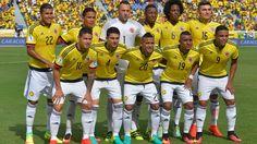 Copa Mundial de la FIFA Rusia 2018™ - Equipos - Colombia - FIFA.com