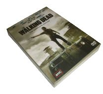 $31.99 for The Walking Dead Season 3 (Episodes 1-8) DVD Box Set  Rick Grimes is a former Sheriff's deputy who has been in a coma for several months after being shot whilst on duty. When he wakes, he discovers that the world has been taken over by Zombies, and that he seems to be the only person still alive...