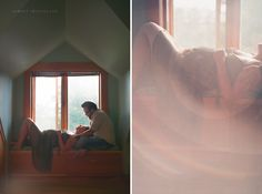 waiting for baby at home :: ashley skjaveland