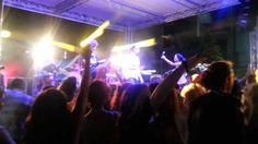 REBEL ROOTZ LIVE-Medley-TUT GARDOL 'N' FESTA-clandestino,sotto pressione...