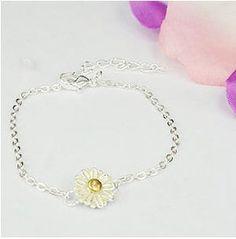 Floral Pattern Bracelet on BuyTrends.com, only price $0.54