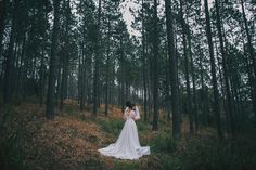Trash The Dress Taiana e Eduardo - Gramado RS - Renan Radici Wedding Photography