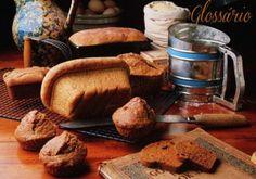 Glossário de Culinária, Doces e Pastelaria | Doces Regionais