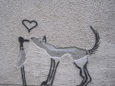 STREET ART / URBAN ART love